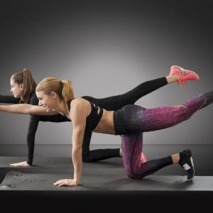 7 Day Bum & Thigh Fat Burning Challenge