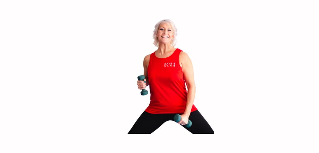 Which exercises really work in menopause